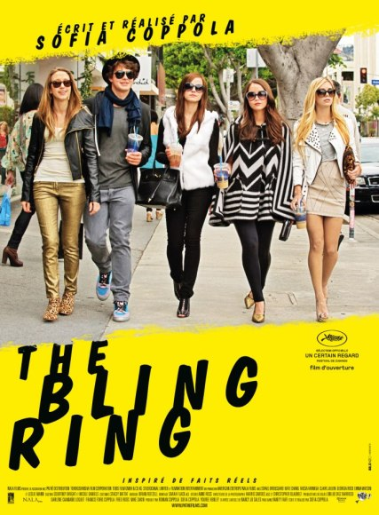 The Bling Ring - Affiche (3)