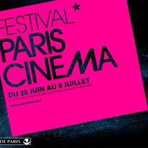 News : Palmarès du Paris Cinéma2013