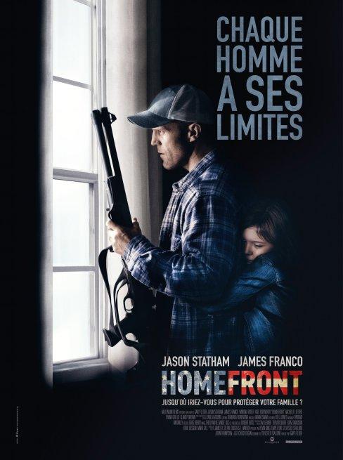 Homefront - Affiche