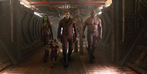 Les Gardiens de la Galaxie - Image (2)