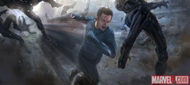 Avengers 2 - Artwork (2)
