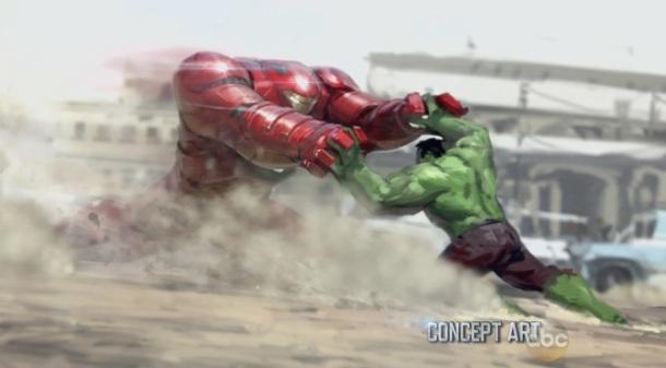 Avengers 2 - Artwork (3)