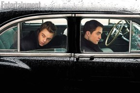 News : Premier photo pour le biopic sur James Dean