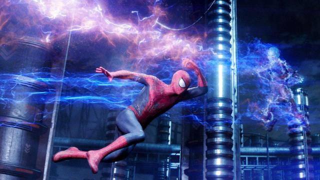 Amazing Spider-Man 2 - Image (3)