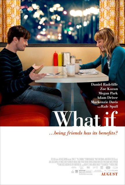 What If - Affiche