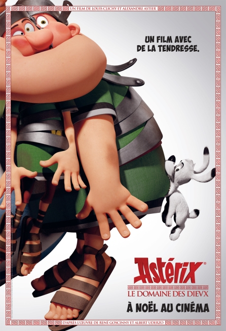 asterix 2 small