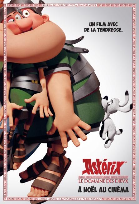 asterix 2 small