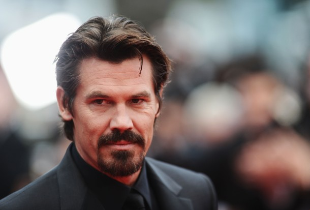 You Will Meet A Tall Dark Stranger - Premiere: Cannes Film Festival
