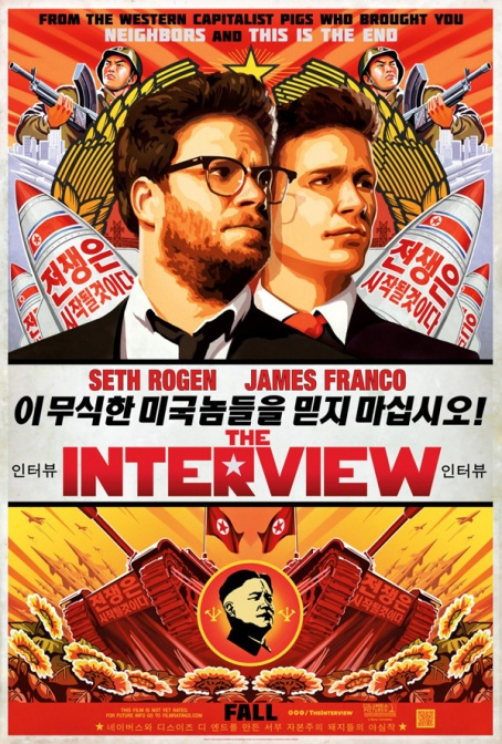 Interview-Poster