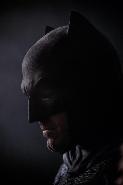 Batman VS Superman - Image Batman