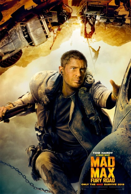 Mad MAx 4 - Affiche (2)