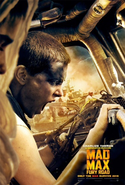 Mad MAx 4 - Affiche (3)