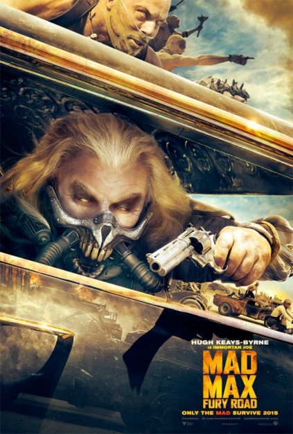 Mad MAx 4 - Affiche (5)