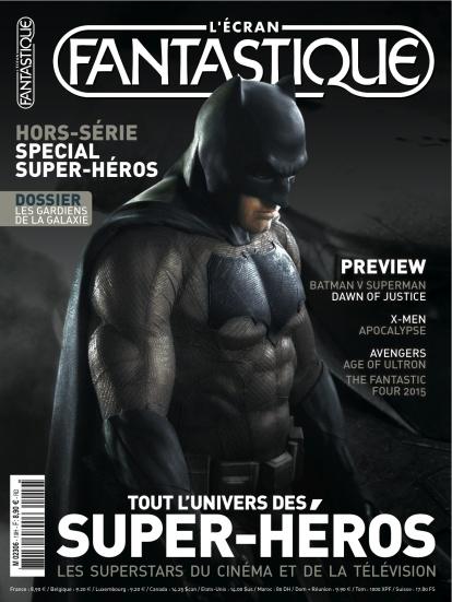 HS Super heros