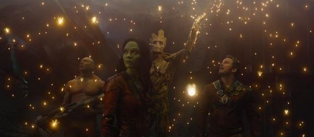 Les Gardiens de la Galaxie - Image (39)
