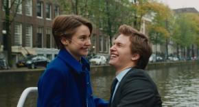 Au cinéma : «Nos étoilescontraires»