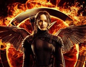 News : Nouvelle bande-annonce pour «Hunger Games – La révolte : Partie1»