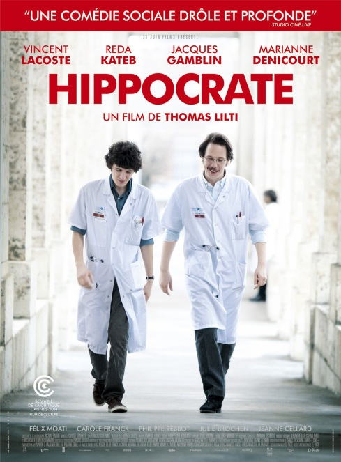 Hippocrate-Affiche