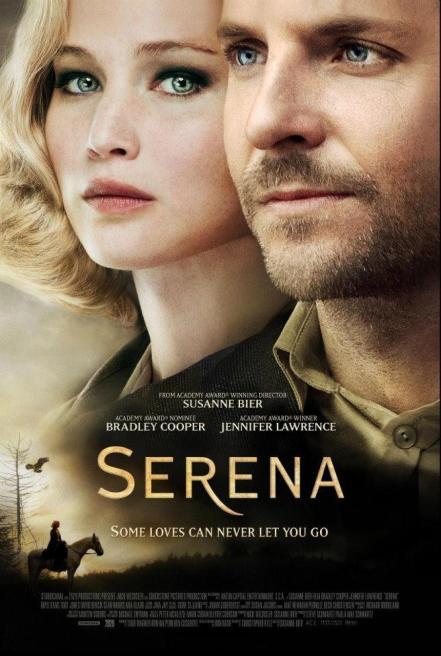 SERENA-Affiche-Jennifer-Lawrence-Bradley-Cooper