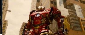 News : Première bande-annonce pour «Avengers : l'Ère d'Ultron»