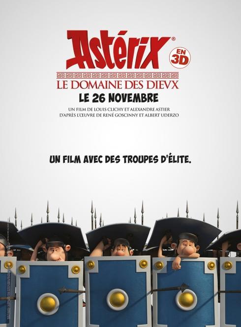 Affiche Teaser_AstérixDDD_Phalange_BD