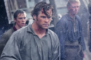 News : Première bande-annonce pour «In the Heart of the Sea»