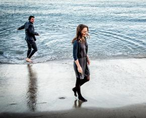 News : Première bande-annonce pour «Knight of Cups»