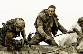 News : Nouvelle bande-annonce pour «Mad Max : Fury Road»