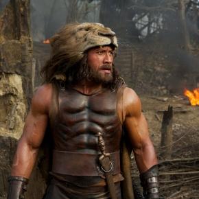 Concours : Des DVD de «Hercule» àgagner