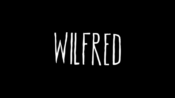 Wilfred -  Elijah Wood, Jason Gann (2011) CARTEL - LOGO