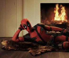 News : Première photographie pour«Deadpool»