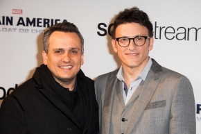 News : Des réalisateurs pour «Avengers : InfinityWar»