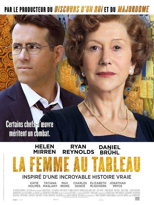 La-Femme-au-Tableau-Affiche-France