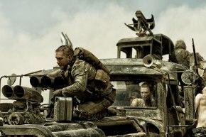 Au cinéma : «Mad Max : FuryRoad»