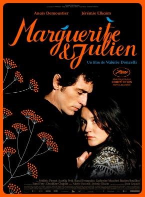 News : Première bande-annonce pour «Marguerite etJulien»