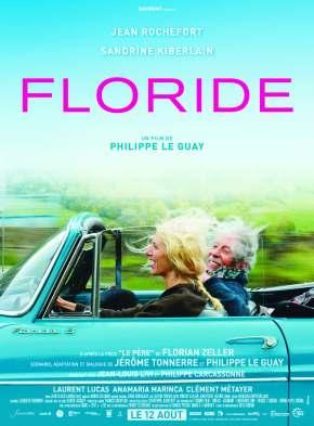 News : Première bande-annonce pour«Floride»