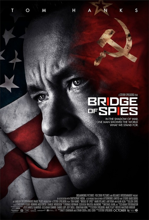 BRIDGE-OF-SPIES-Affiche-USA