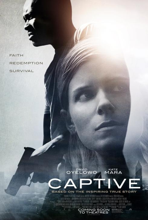 Captive-poster