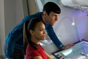 News : Un titre pour «Star Trek3»
