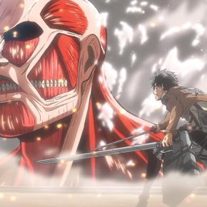 Direct-to-DVD : «L'Attaque des Titans : l'arc et la flècheécarlates»