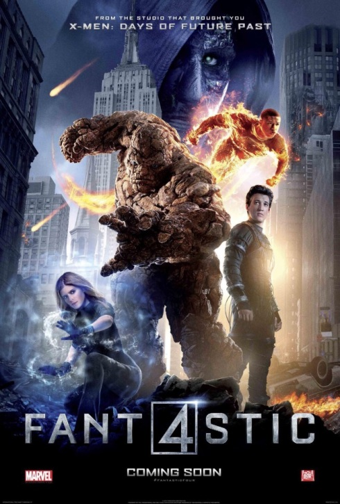FantasticFour-International-Poster1
