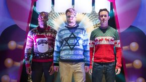 News : Première bande-annonce pour «The Night Before»