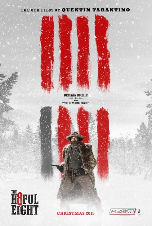 hateful-eight-poster-demian-bichir