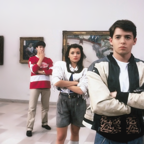 Flashback : «La folle journée de Ferris Bueller»