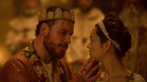 News : Nouvelle bande-annonce pour«Macbeth»