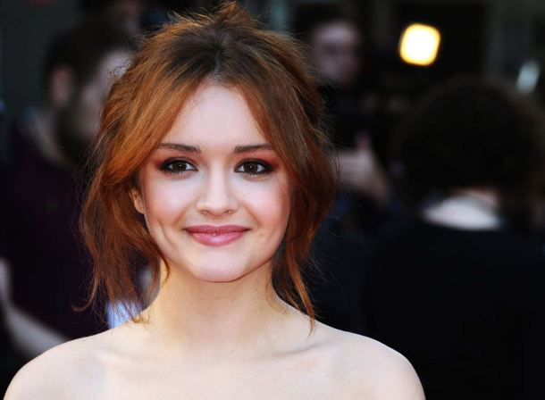 Olivia Cooke Beautiful Wallpaper