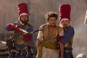 Au cinéma : «Les nouvelles aventuresd'Aladin»