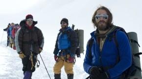 Au cinéma :«Everest»