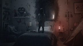 Au cinéma : «Paranormal Activity 5 Ghost Dimension»