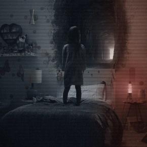 Au cinéma : «Paranormal Activity 5 GhostDimension»